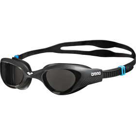 arena The One Goggles smoke-grey-black